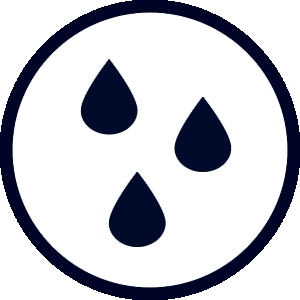 водостойкий